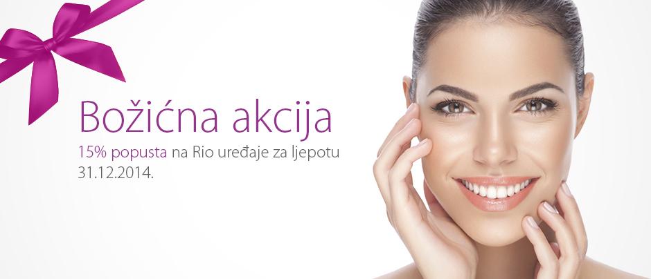 Rio uređaji za ljepotu